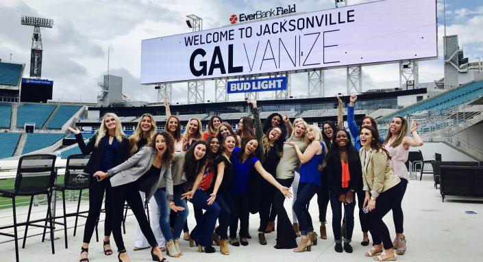 Galavanize in Jacksonville
